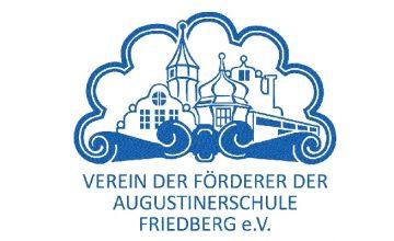 Logo Verein der Förderer der Augustinerschule Friedberg e.V.