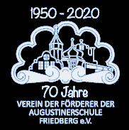 Verein der Förderer der Augustinerschule Friedberg e.V.