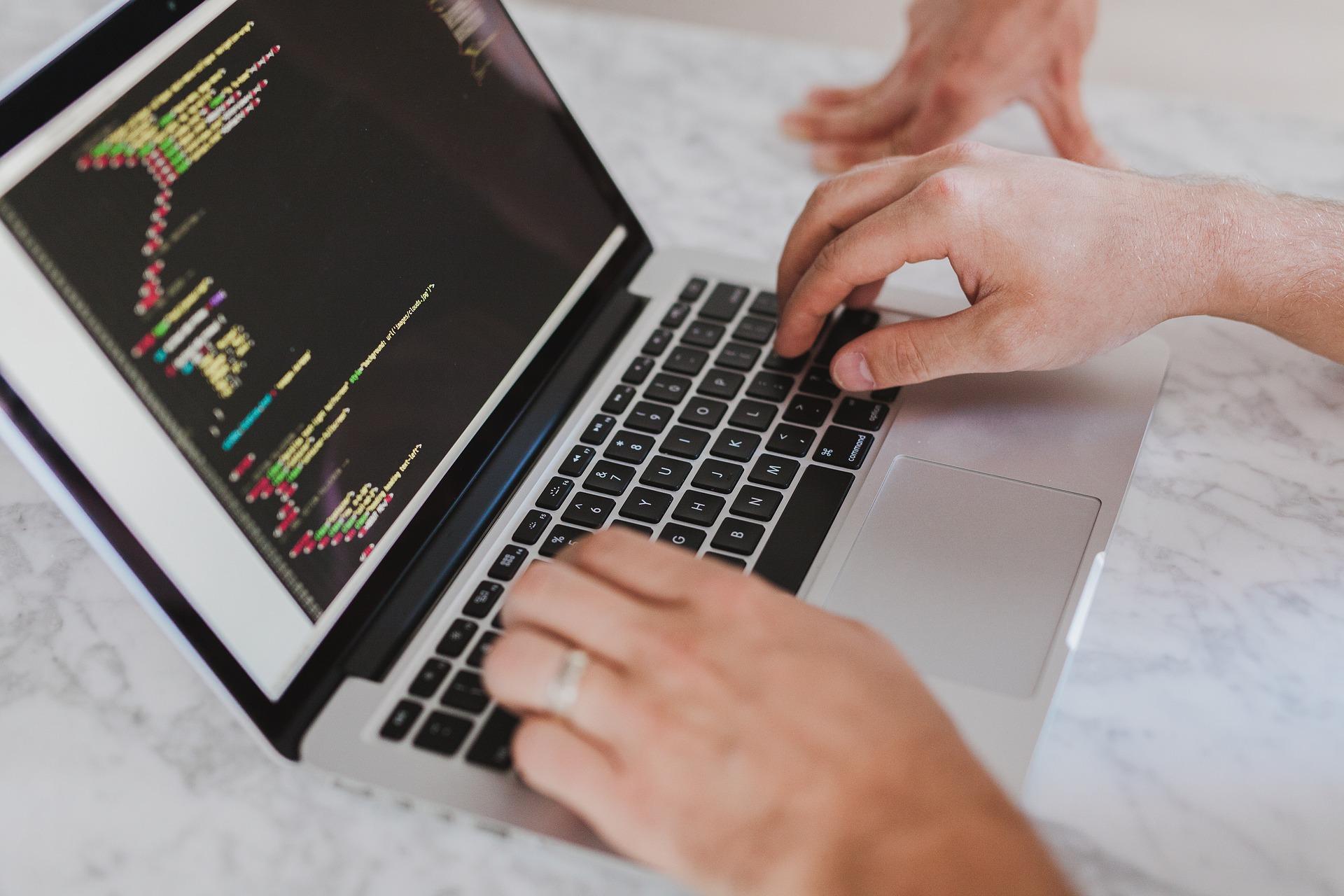 31.05.2021: Neue Technik für die Homepage-AG