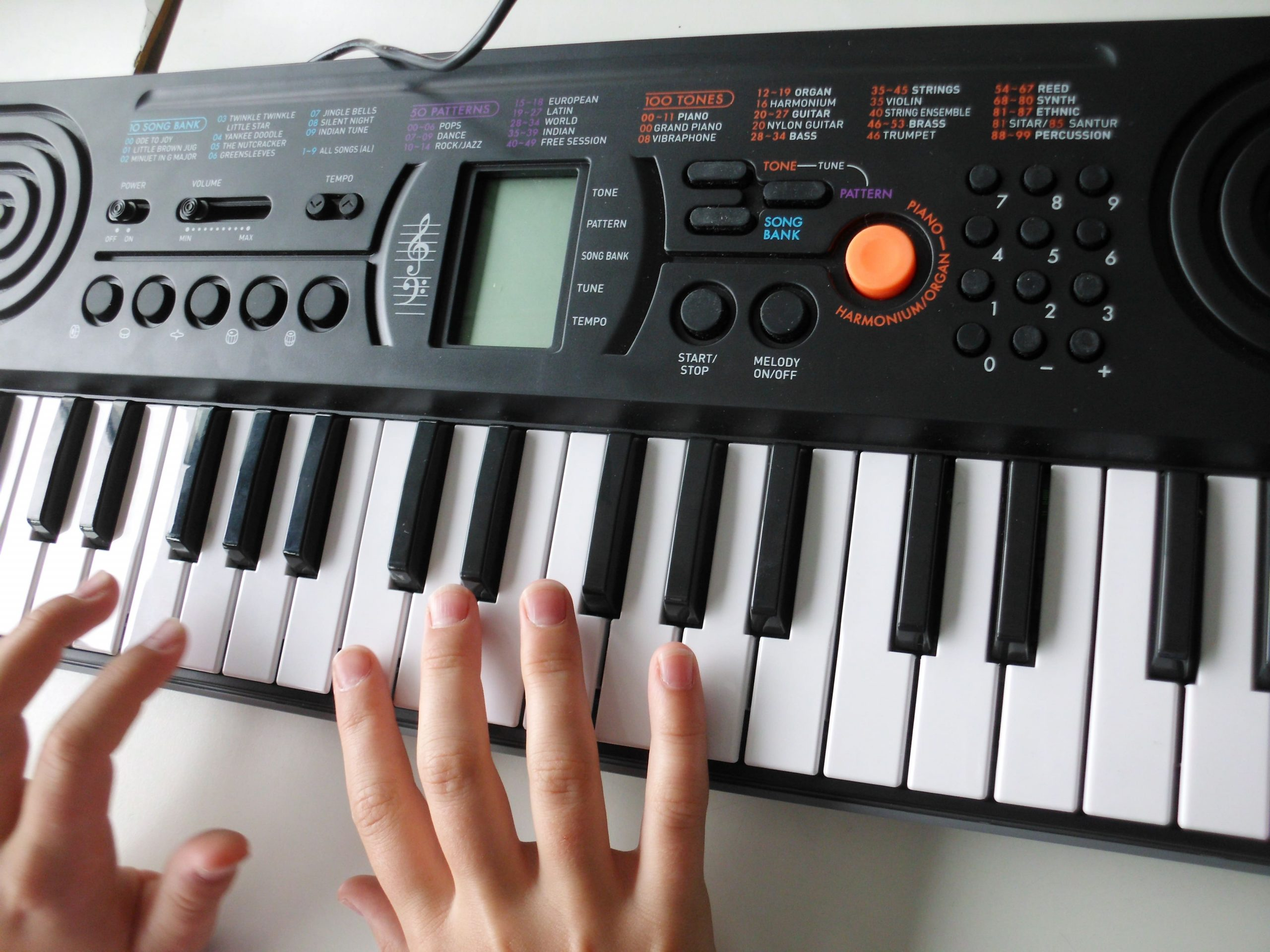 14.06.2021: Mehr Keyboards für den Musikunterricht
